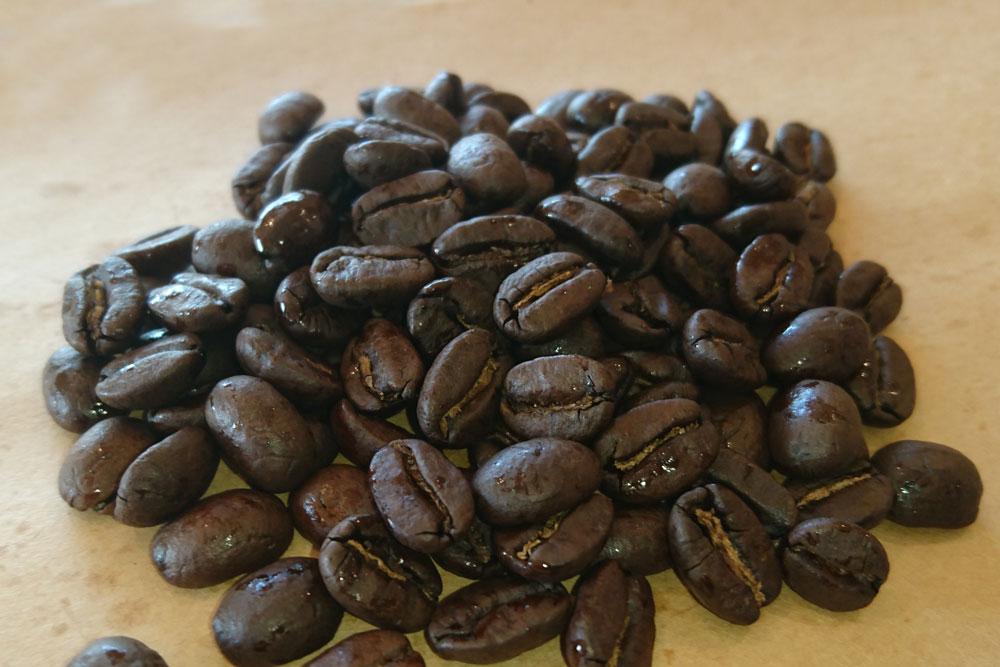 コーヒー豆:コロンビア スイートベリー