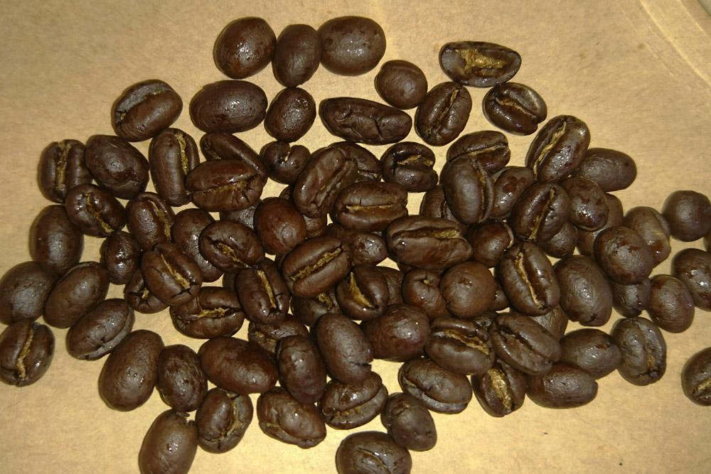 動物を守る コーヒー豆セット *プレゼント付き